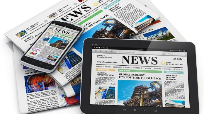 Europe Word is a game-changer for news magazines and websites