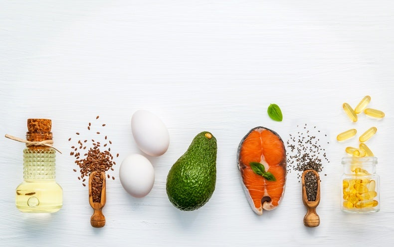 PhenQ ingredients full list