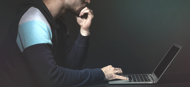 watching online