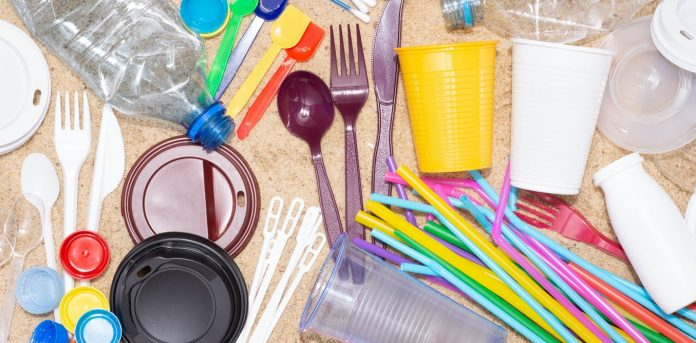 Putting Europe's Single-use Plastics to a Stop
